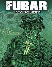 FUBAR: Declassified Comic