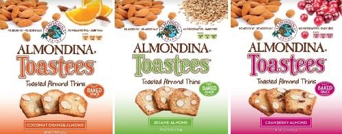 almondina roastees