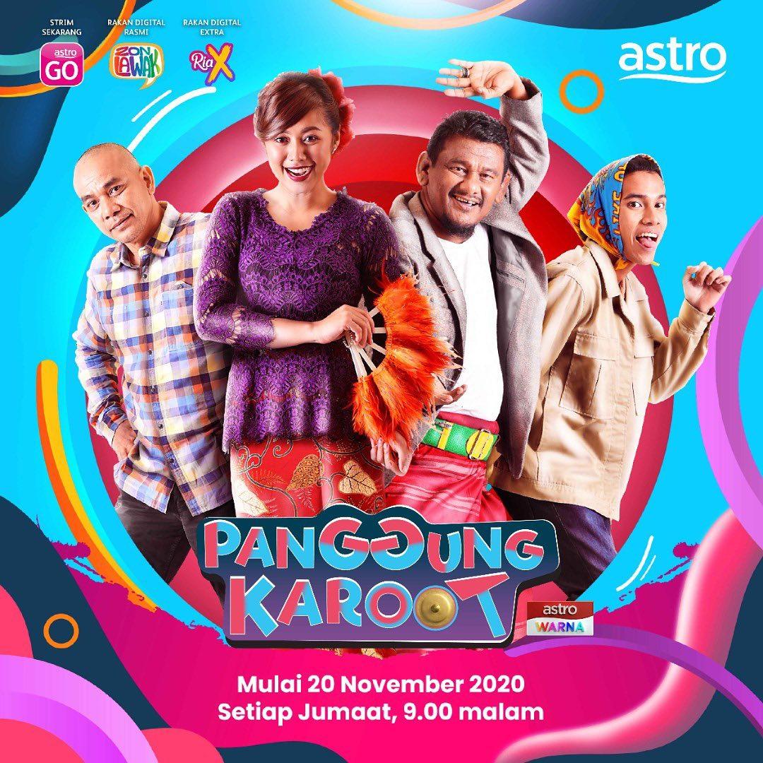 Panggung Karoot (2020)
