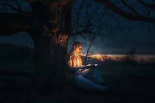 az olvasás hatása