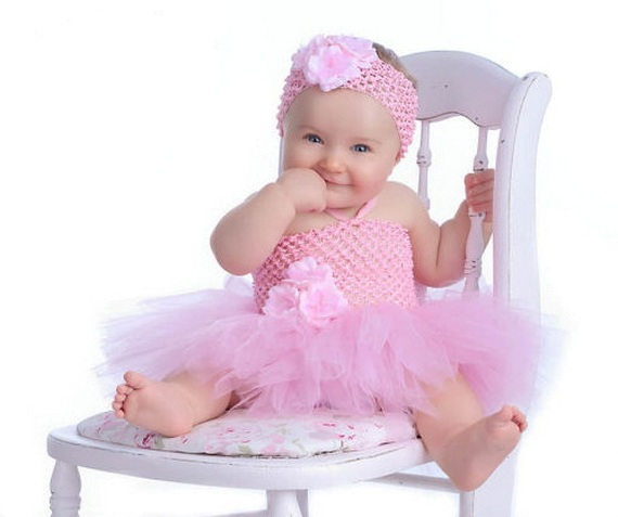 Baby Girls HD Pictures Wallpapers Download Free