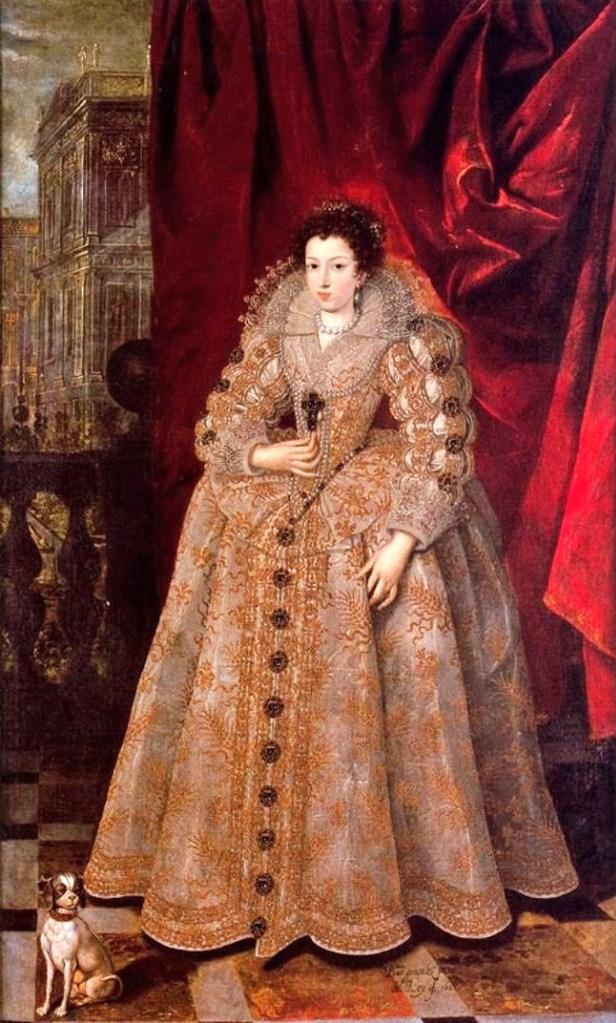 Anne of Austria