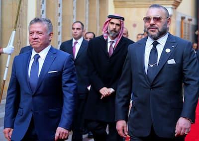 وزير الخارجية الأردني: الأردن كان وسيظل دائما إلى جانب المغرب بخصوص قضية الصحراء