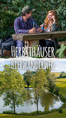 Herbsthäuser Bierwanderweg  Herbsthausen  Wandern Bad Mergentheim 22