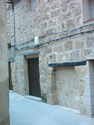 calle Villaclosa, La Botera, Beceite, Beseit,8