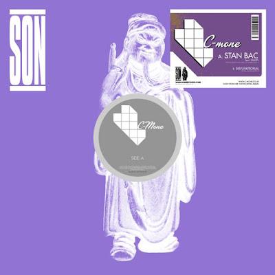 C-Mone – Stan Bac EP (CD) (2004) (FLAC + 320 kbps)