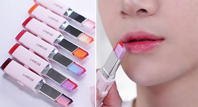 Lipstik Korea