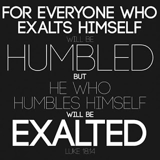 Catholic Daily Reading + Reflection: 31 October 2020 - He Who Exalts Himself Will Be Humbled