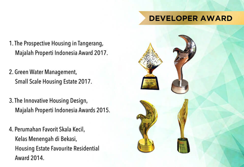 GNA Group Developer Awards