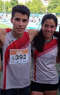 Atletismo Aranjuez - Marathón Aranjuez