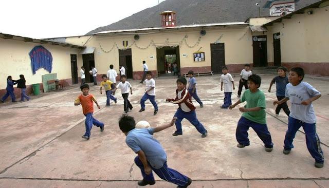 Gobierno del Perú autoriza inicio de clases presenciales en colegios rurales