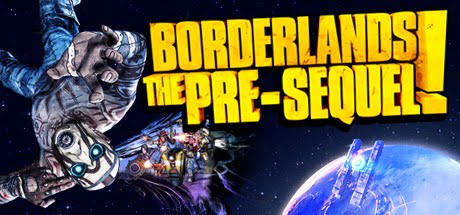 Baixar Borderlands: The Pre-Sequel (PC) + Crack