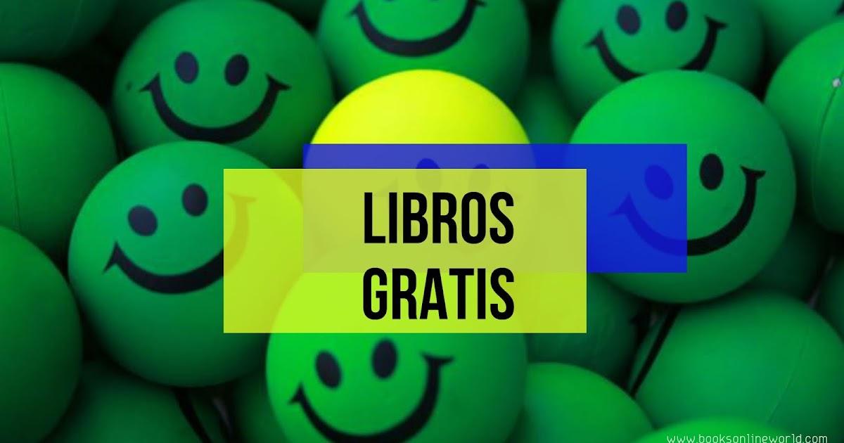 Descargar Libros En Inglés GRATIS: 44 Sitios [Sin Registrarse]