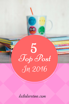 5 top post in 2016