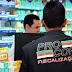 Procon de Feira realiza fiscalização em farmácias e lojas de suplementos
