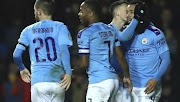 League Cup: Manchester City, Manchester United en Leicester yn heale