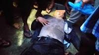 Modus Dept Collector Oknum Polisi sekarat