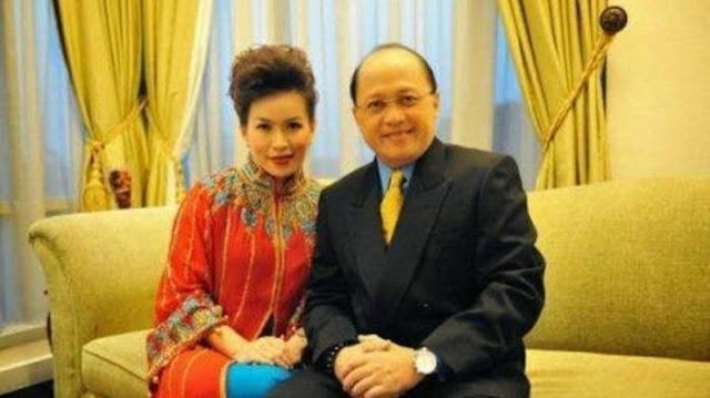 Mario Teguh Pamit Dari Layar Kaca Indonesia.