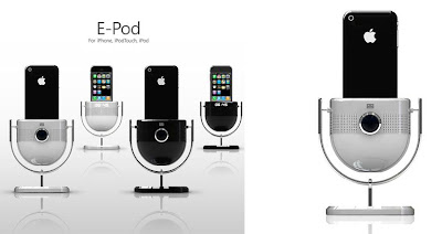 Creative Docks for iPhone, iPod, and iPad (15) 13