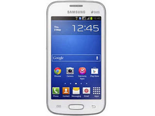 Samsung Galaxy Star Plus (GT-S7262)