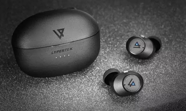 Lypertek Levi TWS Earphones has been launched in India with 48-Hour Battery: 6mm Dynamic Drivers