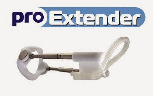 pro Extender logo Alat Pembesar Penis  PRO EXTENDER di Medan