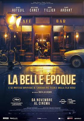 La Belle Époque Film