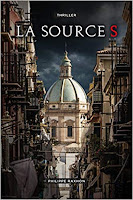 Livre : La Source S - Philippe RAXHON