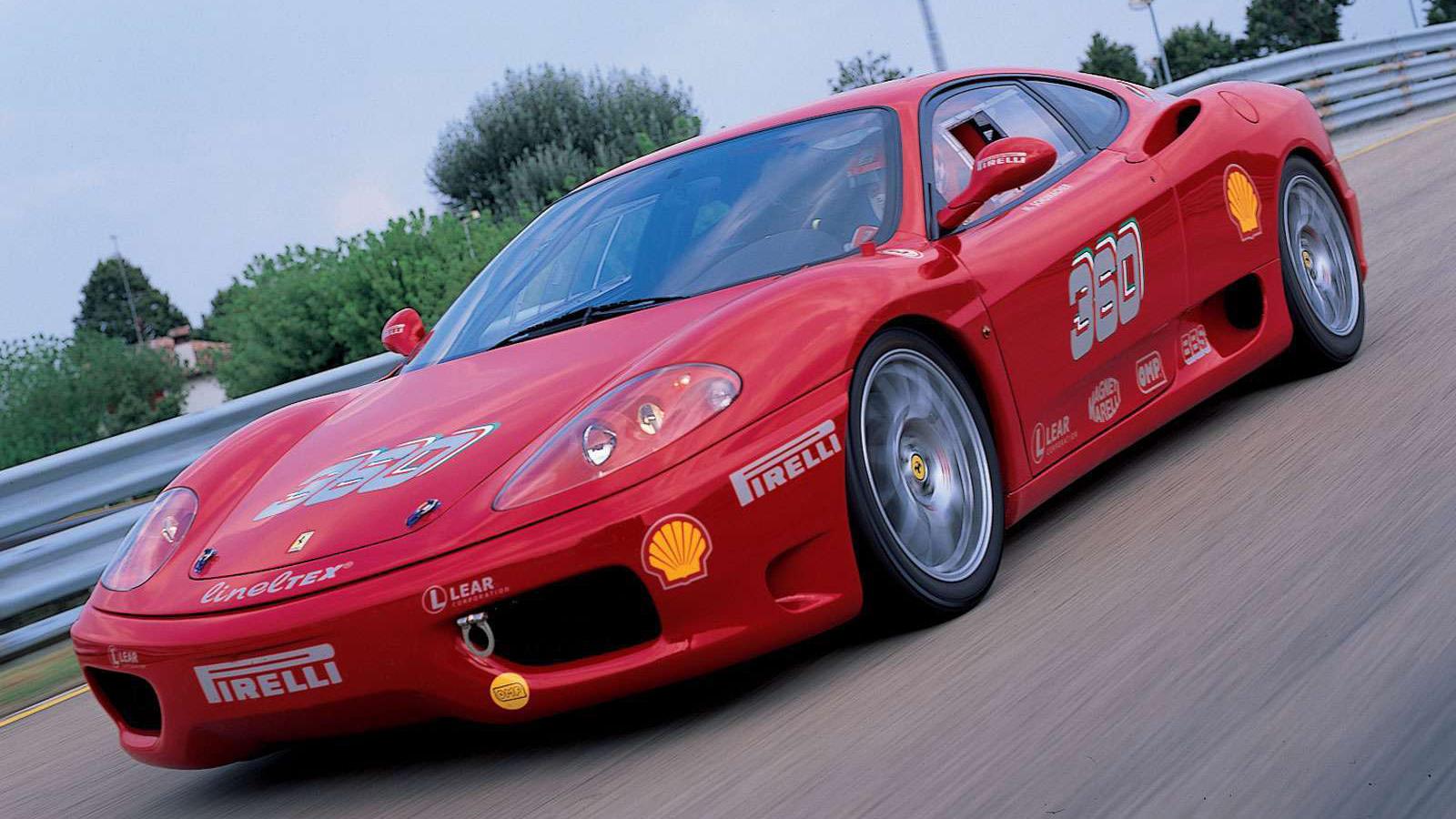 ferrari 360 modena group n gt 2000 racing cars. Black Bedroom Furniture Sets. Home Design Ideas