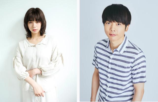 Mangá de 'Komi-san wa, Comyushou desu' ganha série live-action