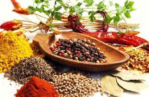 Tıbbi Bitkiler Ve Fitokimyasallar