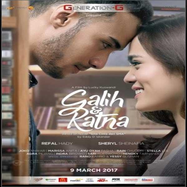 Galih & Ratna, Galih & Ratna Synopsis, Galih & Ratna Trailer, Galih & Ratna Review