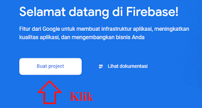 Membuat Project Baru