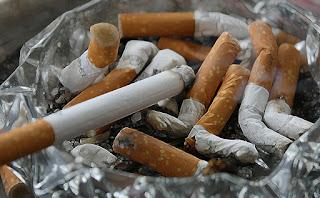 Rokok kok haram