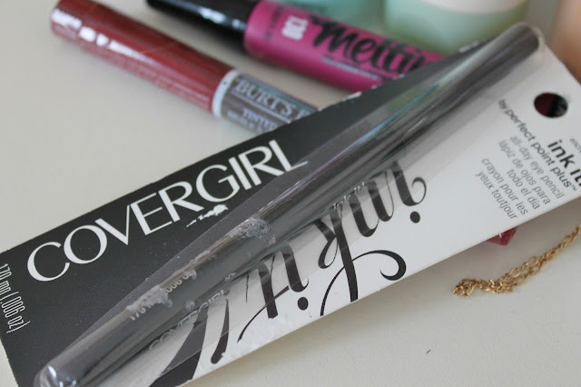 CoverGirl Ink It! All-Day Eye Pencil
