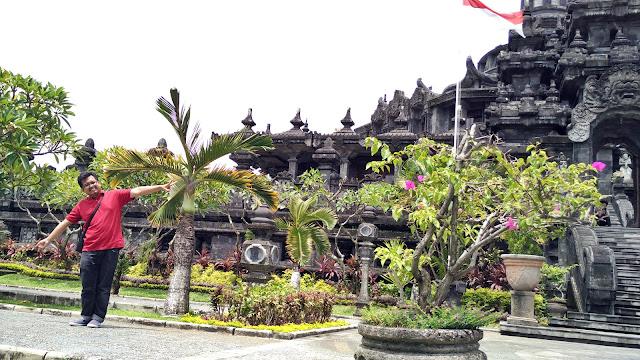 Museum Bajra Sandhi Bali