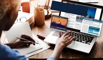 Tips Memilih Laptop Desain/Content Creation + Rekomendasi Tahun 2020