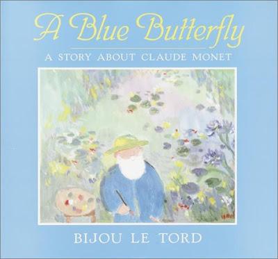 Monet book