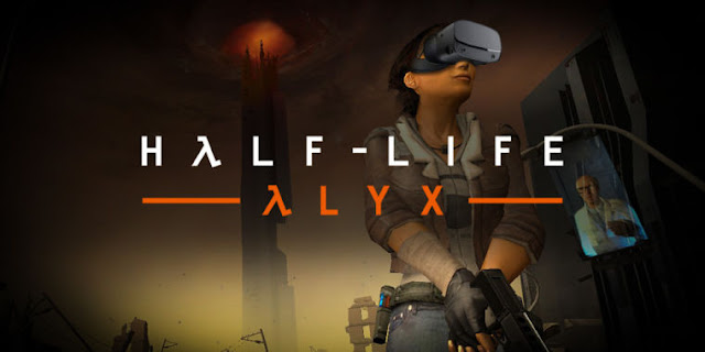 ¿Será Half Life Alyx el arranque que necesitaba la realidad virtual?