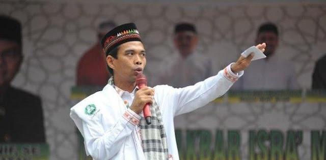 KPK Jangan Linglung, Yang Harus Dilacak Bukan Aliran UAS Tapi Sumber Waras