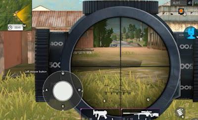 6 Cara Headshot Semua Senjata di FF dan PUBG