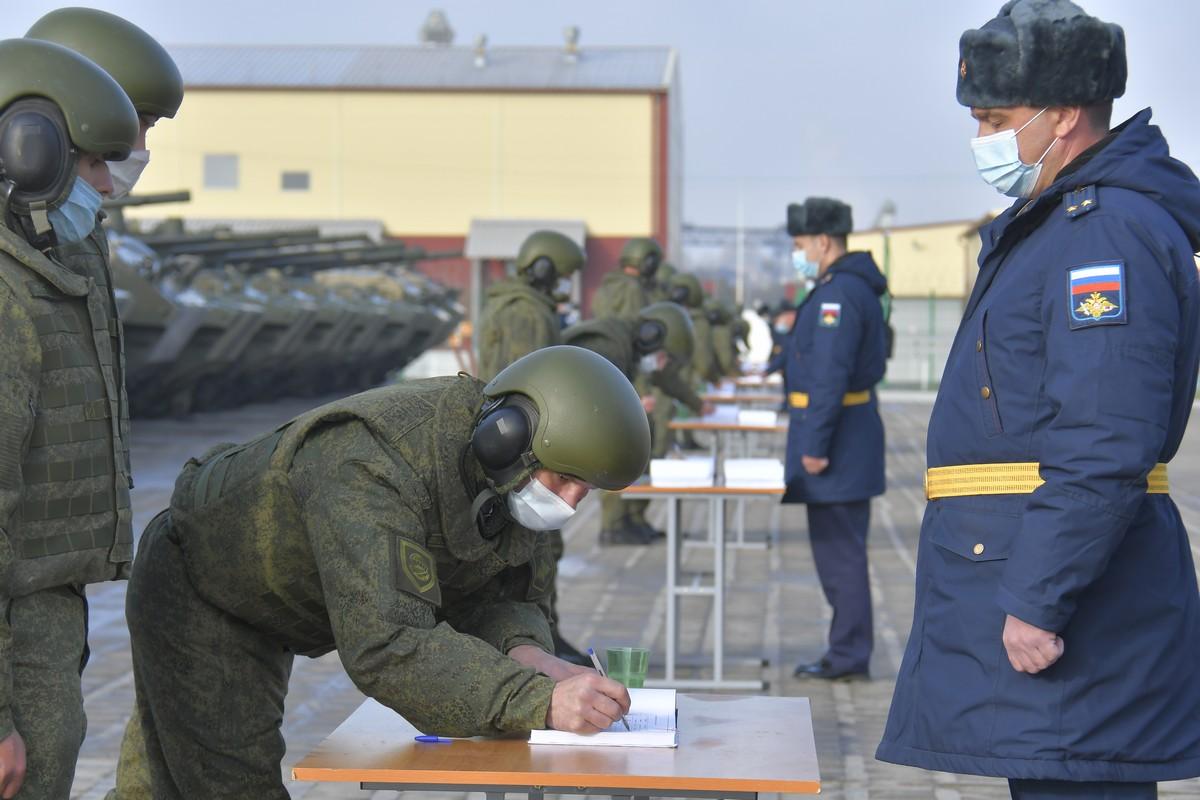 Дивізія ВДВ РФ у Новоросійську отримала батальйон БМД-4