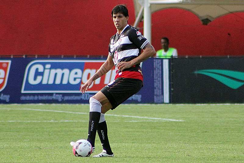 Victor Ramos é o novo reforço do Vitória - EsporteNaRede f446d34e3bd7e