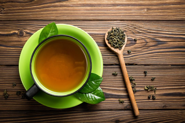 Green Tea Benefits for Human Health