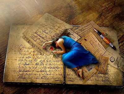 Bildergebnis für escribir mujer