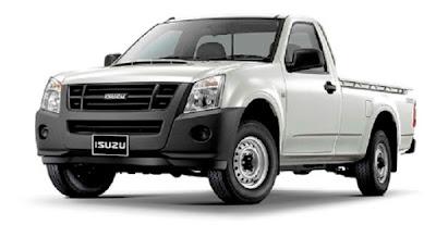 Harga-Isuzu-Pickup-Dan-Spesifikasi