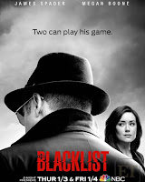Sexta temporada de The Blacklist