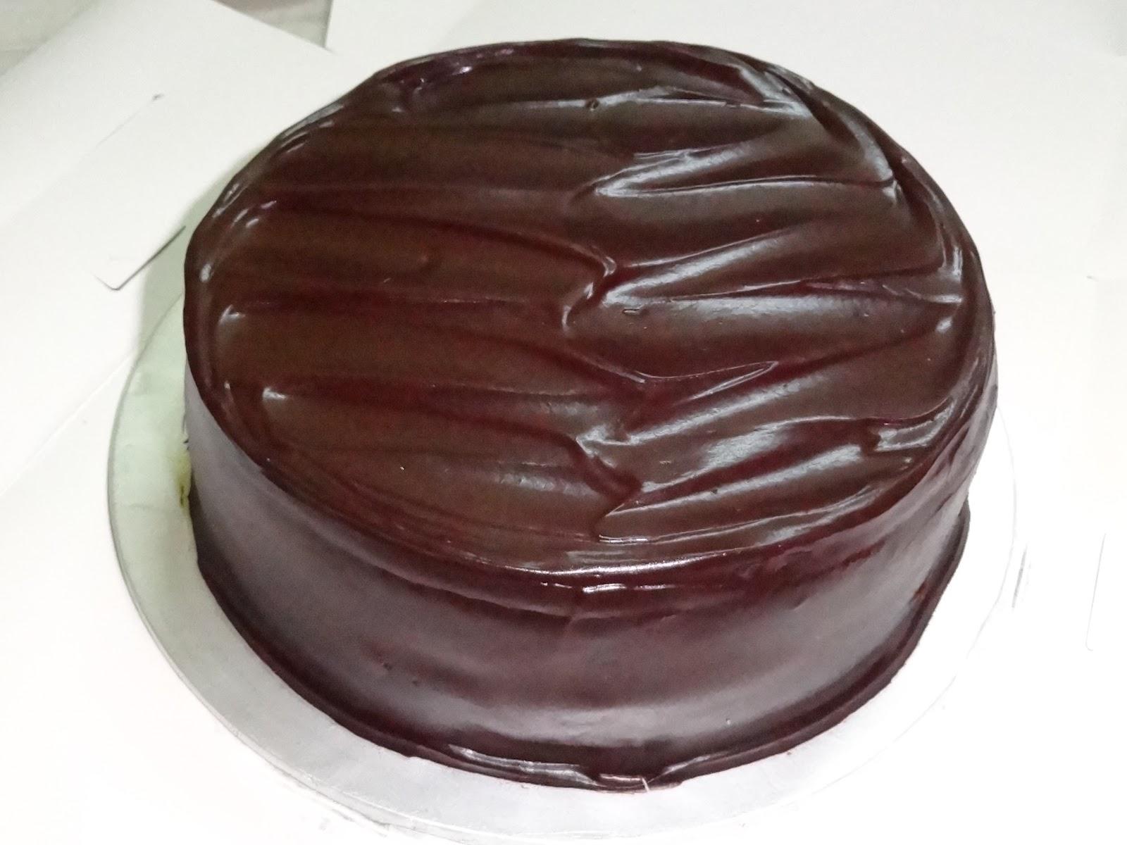 Awfully Chocolate Cake Singapore