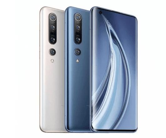 10 Smartphone Terkencang 2020 versi AnTuTu Benchmark