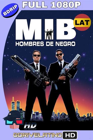 Hombres de Negro (1997) BDRip 1080p Latino-Ingles MKV